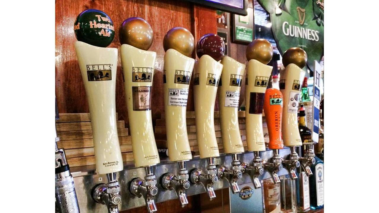 5 West Michigan Breweries you must try