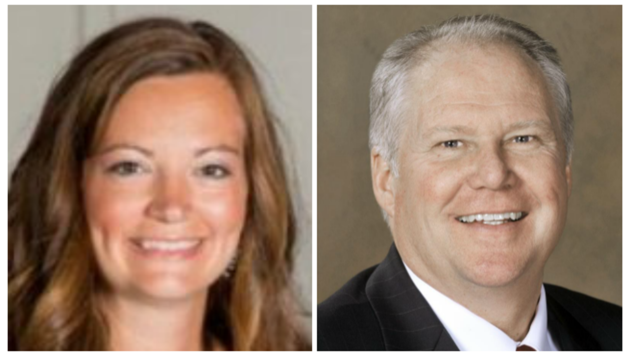 2 from W  MI on human trafficking commission