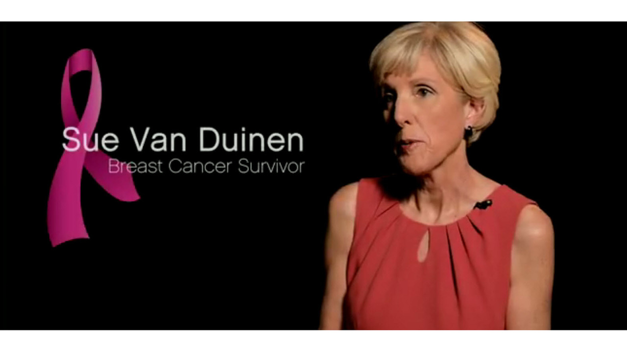 15 Breast Cancer Survivors Share What Surprised Them Most About Having Cancer