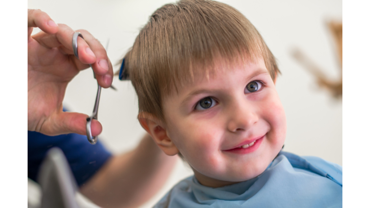 Free Back To School Haircuts At River City Scholars