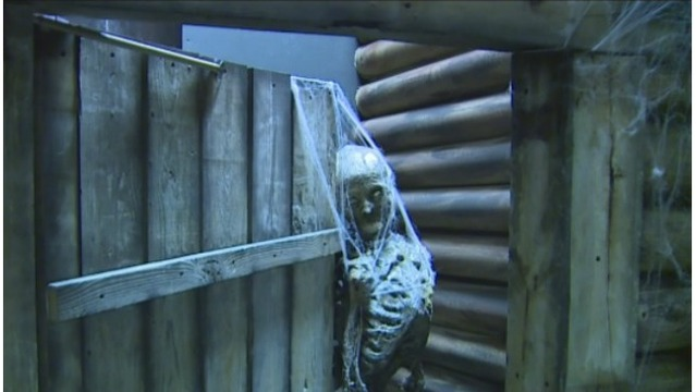 Full list: haunted attractions in West Michigan