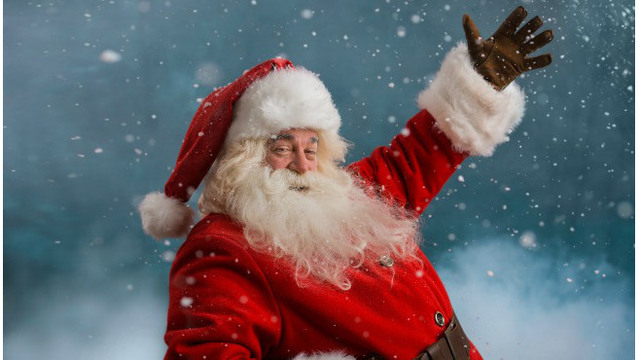 Where to get your photos with Santa in West Michigan
