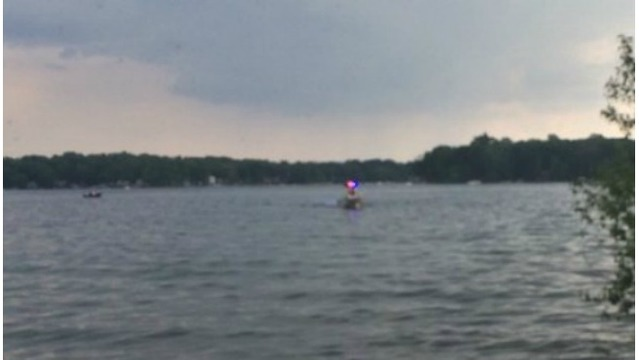 body of dad who went missing in gull lake recovered