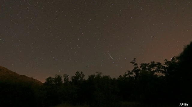 NASA: Perseid meteor shower to be extra awesome this year