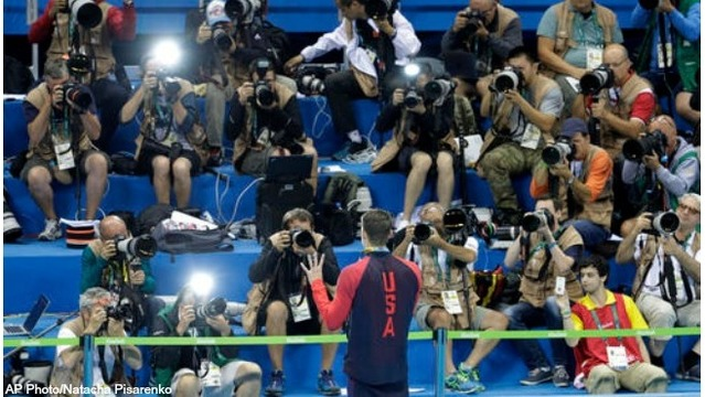 What to watch at the Rio Games on Saturday