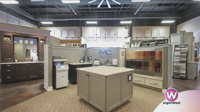 The ultimate showroom for your kitchen remodel