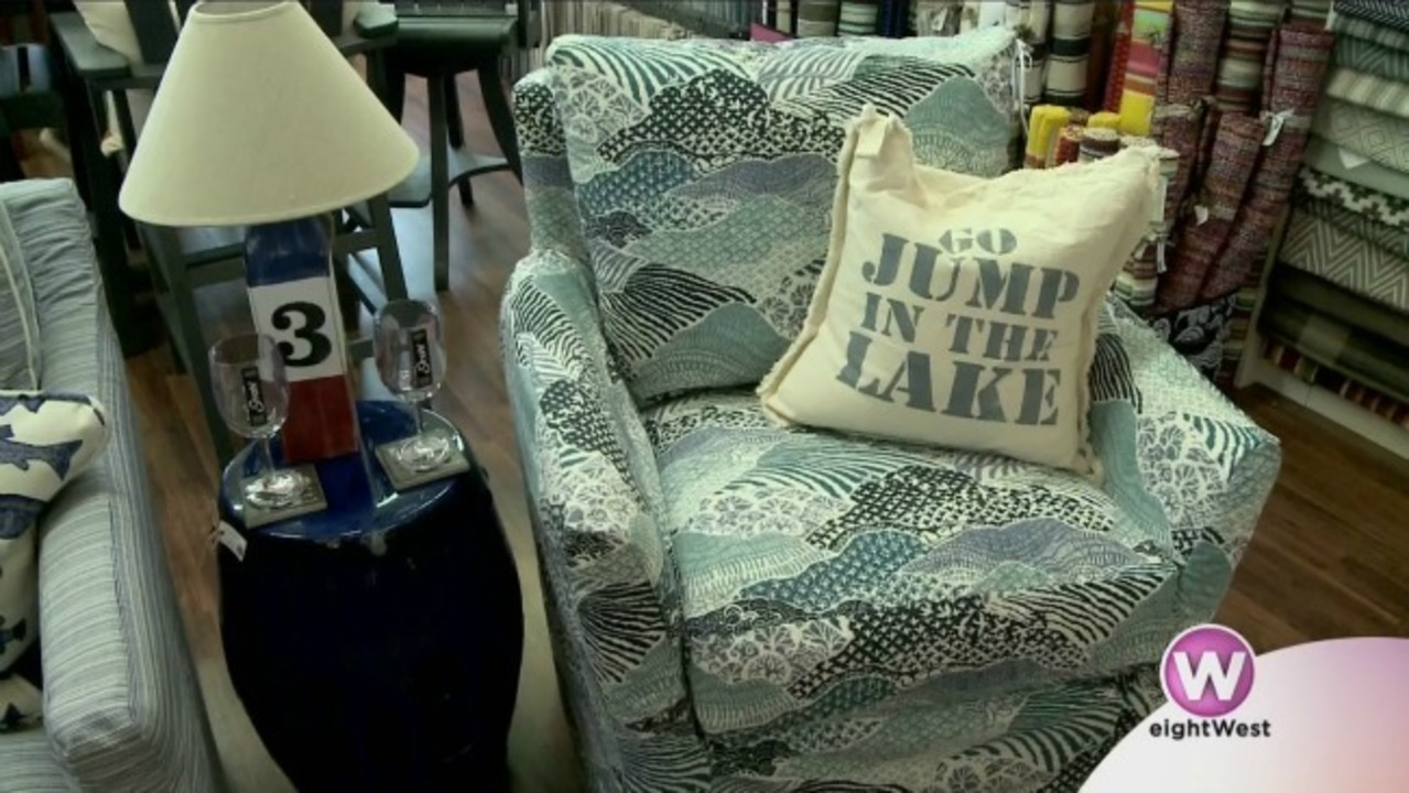 Gorgeous Items For Your Home At Bell Tower Lake House Living Co.   WOODTV