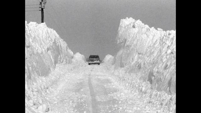 40 Years Later The Great Blizzard Of 1978