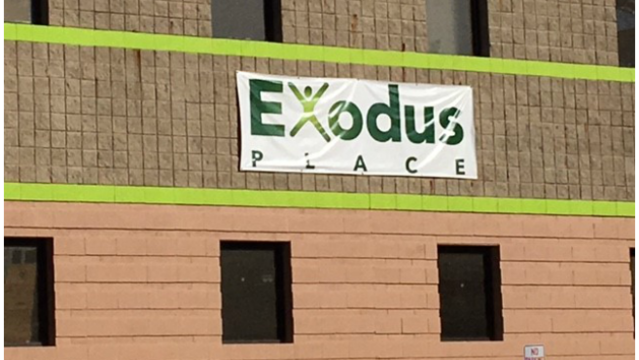 How Exodus Place plans to end veteran homelessness in Michigan