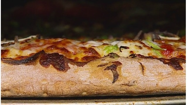 Slice of kindness: Pizzeria to serve GR homeless on New Year's Day