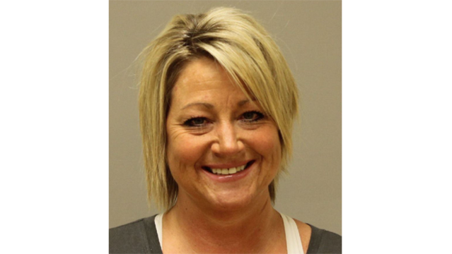 Ex-wife of Greenville DPS director facing prison for fraud