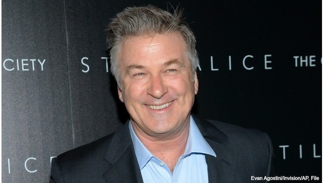 Alec Baldwin to host SNL for 17th time; breaks record