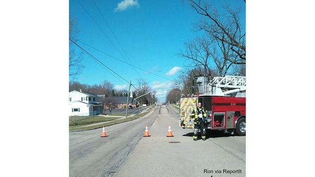 NOT SIZED byron center avenue power lines down Ron via reportit 030817_301996