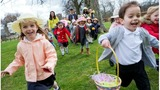 2019 Easter egg hunts and fun family activities across West Michigan