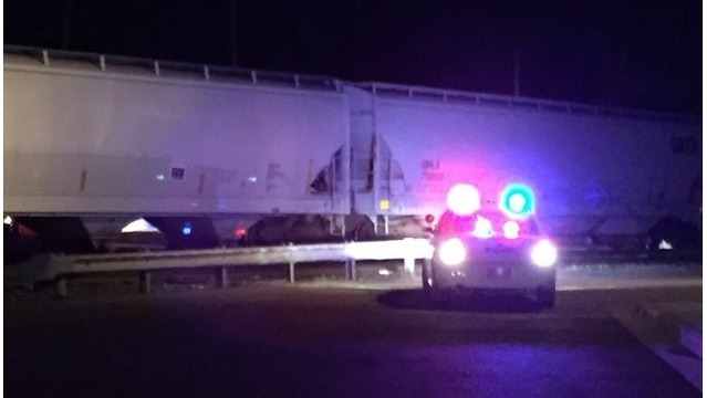 18-year-old hit, killed by CSX train in Ionia County