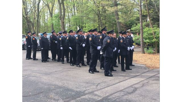 NOT SIZED officers at Jonathan Ginka funeral 051617_338325