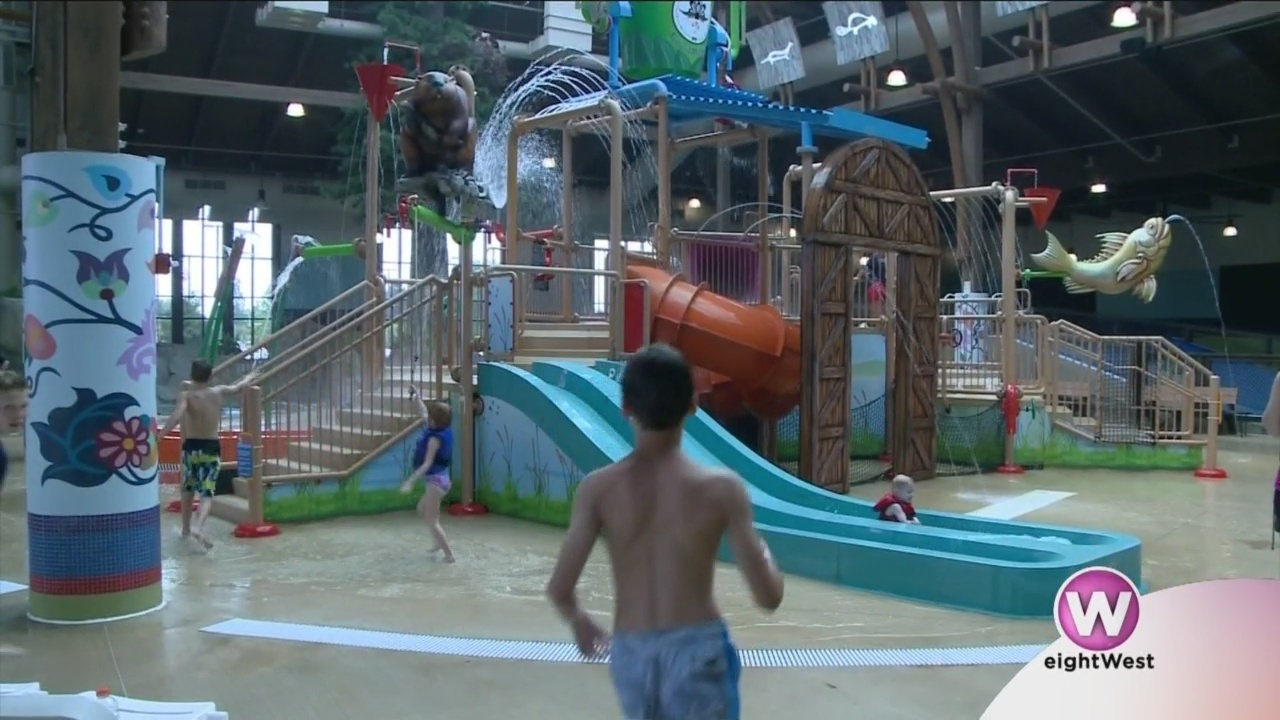 Our Waterpark Day Trip Than We Were Any Before The Problem Was I Fot To Get An Sd Card And Neglected Charge Era Which Hour