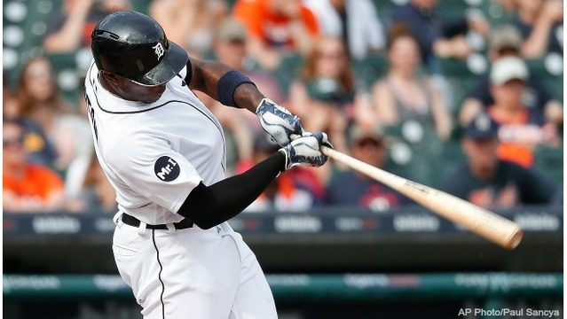 Upton's HR caps comeback for Tigers in win over Twins