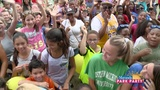 Battle Creek Maranda Park Party video highlights
