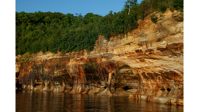 Pictured Rocks_380987