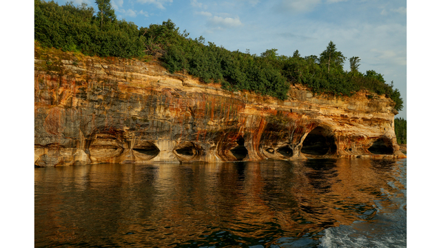 Pictured Rocks_380990
