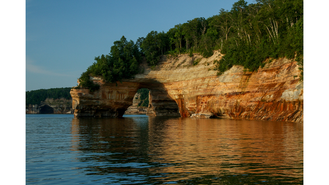 Pictured Rocks_380992