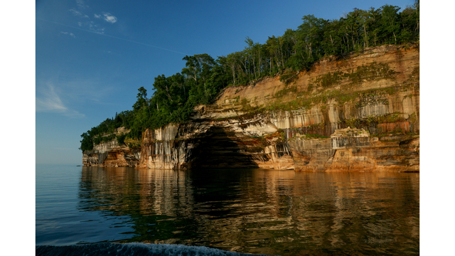 Pictured Rocks_380999
