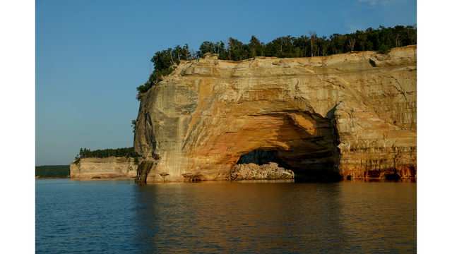 Pictured Rocks_381009
