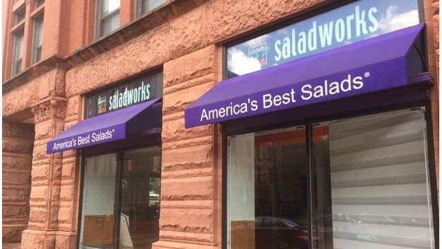 Downtown Grand Rapids restaurant closes for good