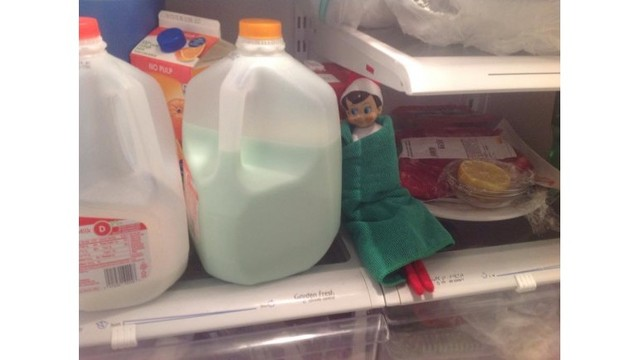 The Best Elf On The Shelf Ideas Of 2018