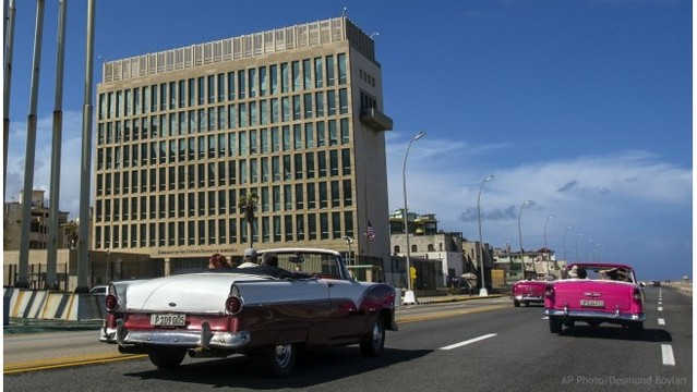 Doctors identify brain abnormalities in Cuba attack patients