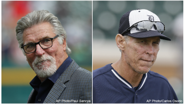 Tigertown: Morris, Trammell elected to Hall of Fame