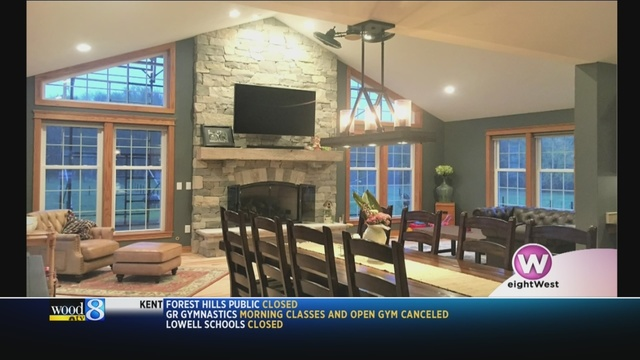 Create your dream space with DreamMaker Bath and Kitchen - WOODTV
