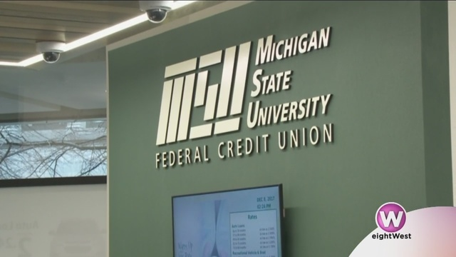 MSU FCU Helping you with your money goals
