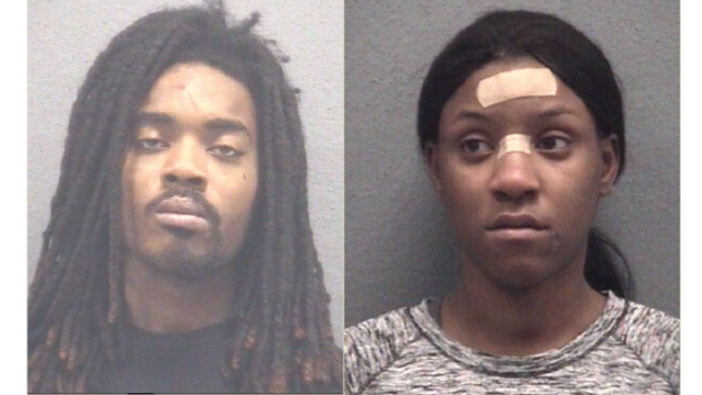 2 in custody for fatal Musk. Heights shooting, victim ID'd