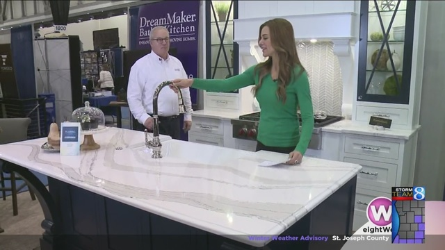 Get a whole new look with DreamMaker Bath & Kitchen - WOODTV