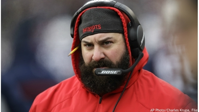 Report: Patriots DC Patricia expected to be named Lions head coach