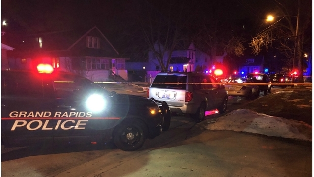 GRPD: Man killed in shooting; no arrests