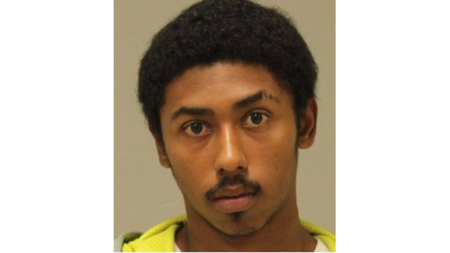 GR murder suspect charged in 2nd shooting death of mom