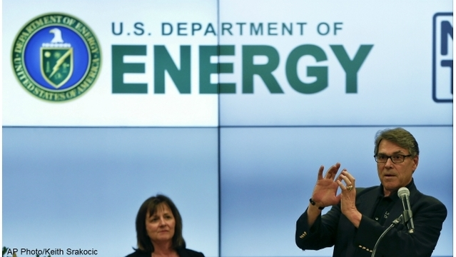 3 MI firms to get federal Energy R&D grants