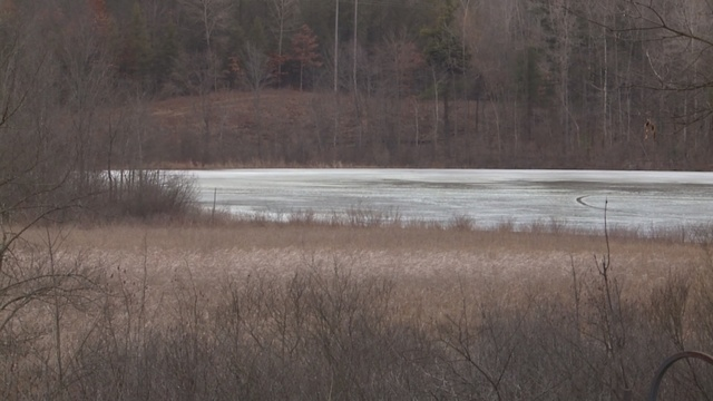 PFAS tests prompt fish guidelines for 2 Kent Co. lakes
