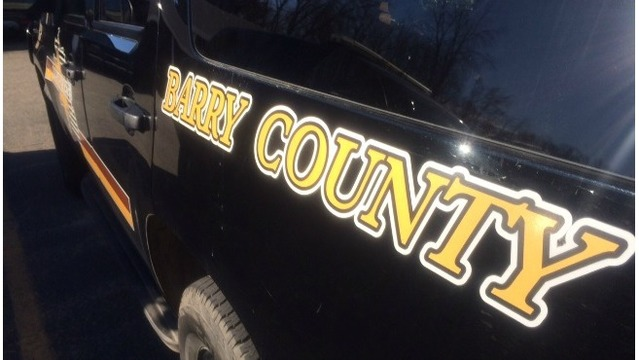 Motorcyclist killed in Barry Co. crash