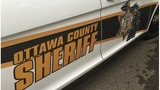 Driver blames Ottawa County crash on sneeze
