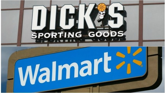 20-year-old sues Dick's, Walmart over new gun policies