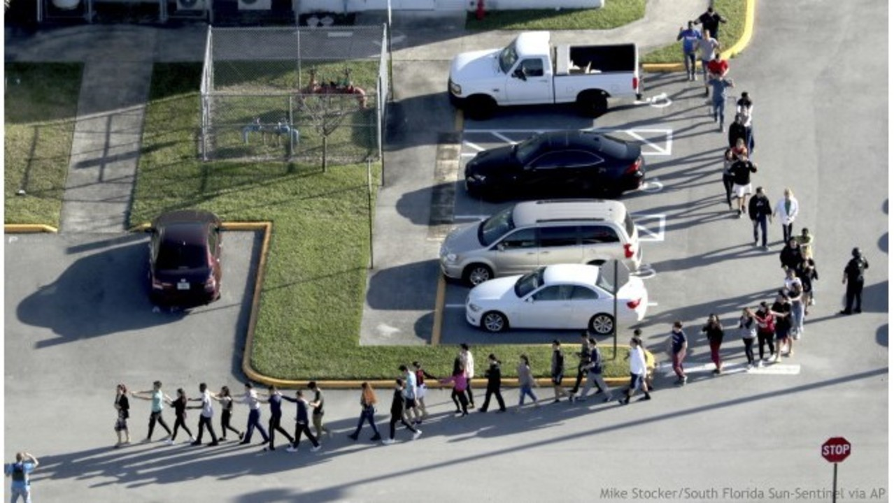 florida sheriff makes changes after parkland school shooting