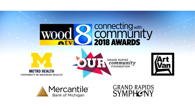2018 Connecting with Community Awards Finalists