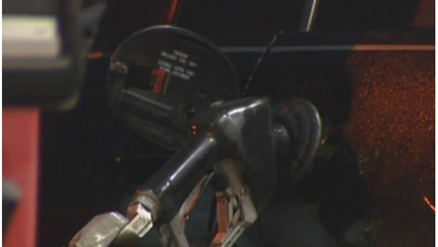 Gas prices rose this past week