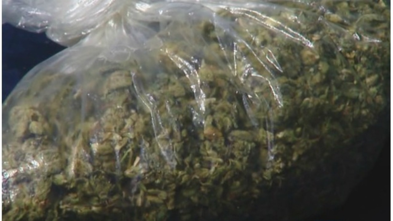 Prosecutor of Kent Co. expects to drop certain pot cases - WOODTV.com