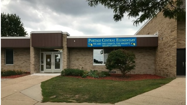2 Portage principals on administrative leave