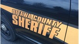 Bicyclist hit by snowplow near Holland, hospitalized